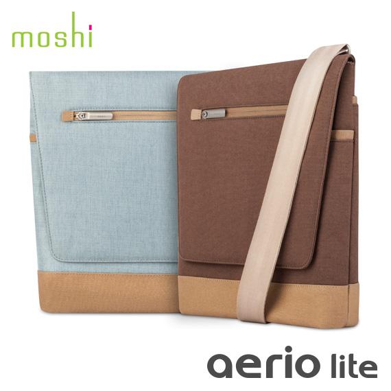 moshi Aerio Lite【ポイント10倍】【送料無料(沖縄県を除く)】