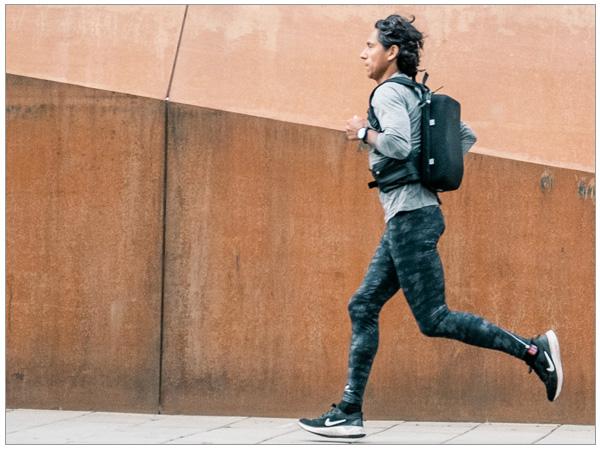 IAMRUNBOX Backpack Pro 2.0【ポイント10倍】【送料無料(沖縄県を除く)】