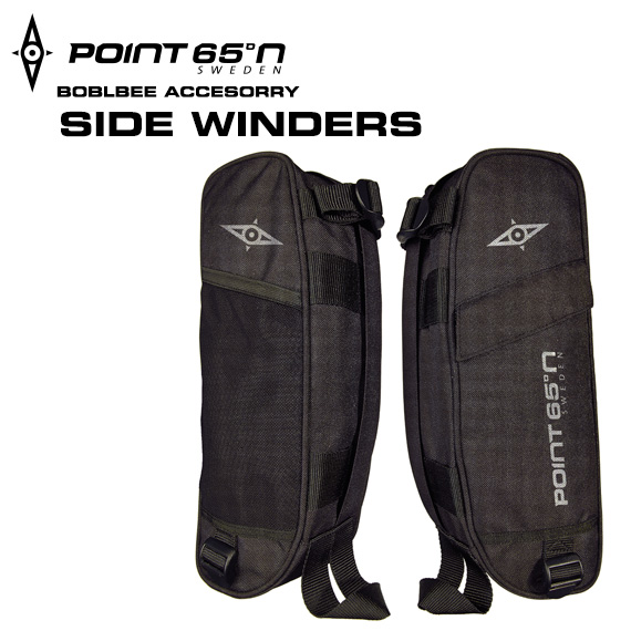 Point65 Side Winders (Black)