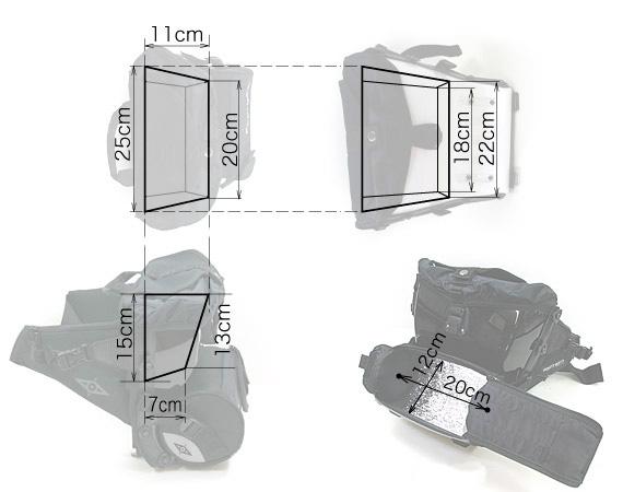 Point65 BOBLBEE 5L CAM【送料無料(沖縄県を除く)】