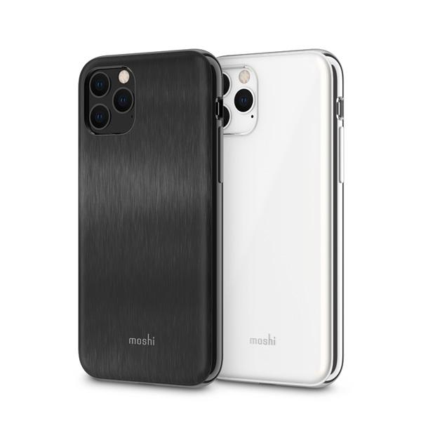 moshi iGlaze for iPhone 11 Pro【ポイント10倍】