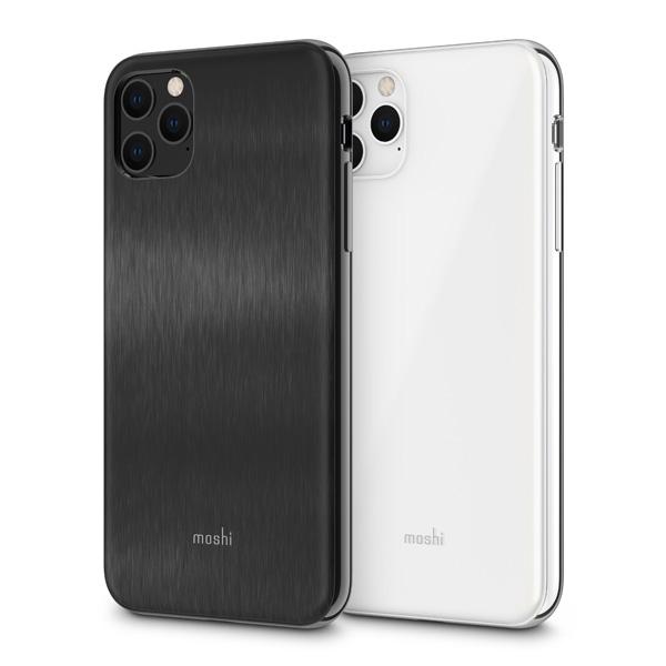 moshi iGlaze for iPhone 11 Pro Max【在庫限り終了】