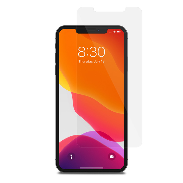 moshi AirFoil Glass for iPhone 11 Pro Max【ポイント10倍】