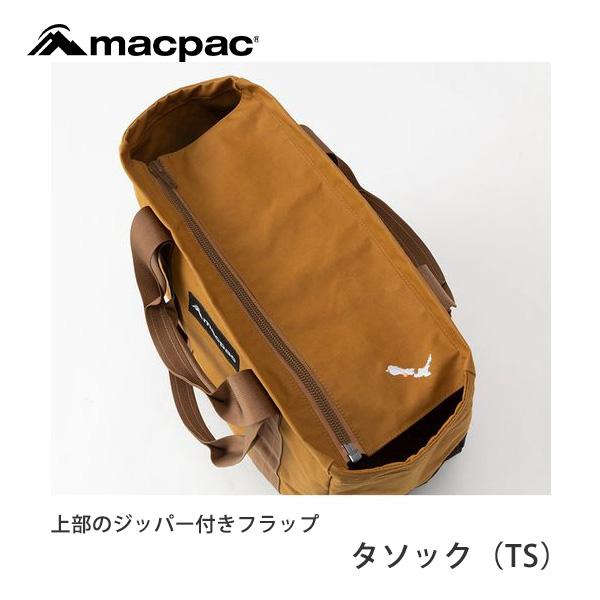 マックパック マイワテ トートバッグ AZTEC素材 高耐水 高耐久 メンズ レディース macpac Waimate MM81951  マックパック【送料無料(沖縄県を除く)】