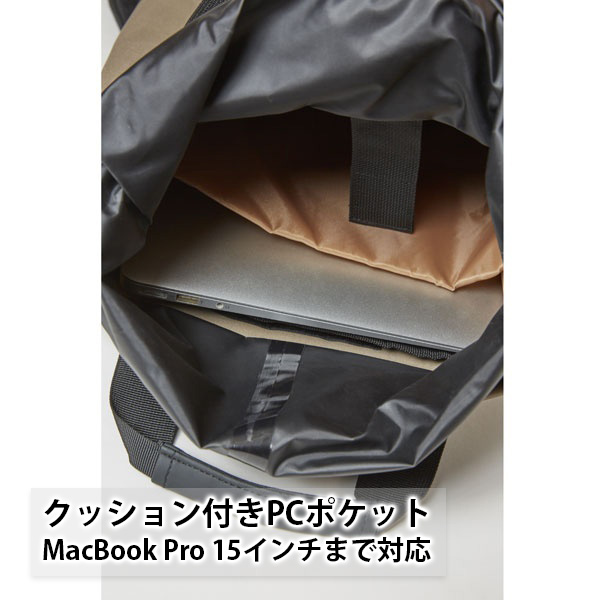 マジェスティックミル 2ウェイ チップスバッグ Majestic365mil 2Way Chips Bag デイパック リュック トート 防水 ロールトップ メンズ レディース【ポイント10倍】【送料無料(沖縄県を除く)】