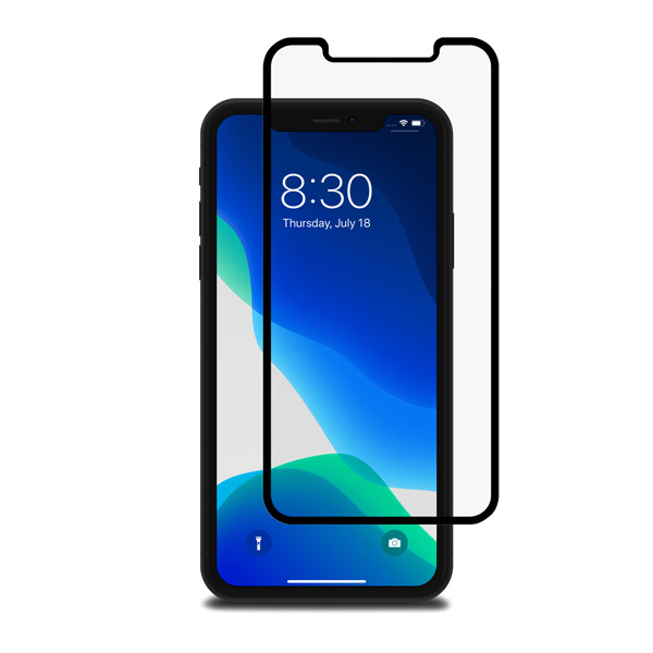 moshi IonGlass Privacy for iPhone 11【ポイント10倍】