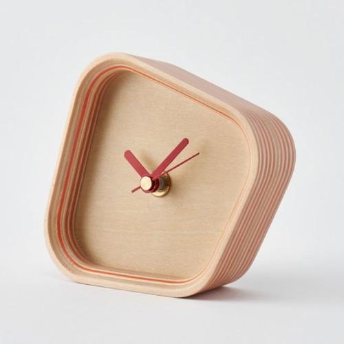 【clock】 rotation(orange)