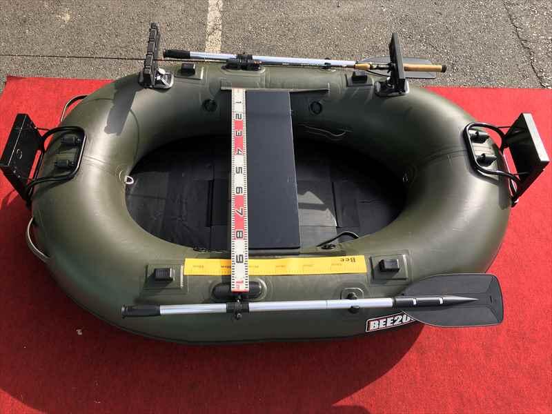 ボートメーカー汎用品/モーターマウント取付用専用アダプター4個(黒)