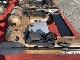 オール付/BEE130UP-Type3/ODオリーブ/テーブル付/2気室ボディー