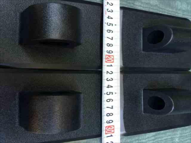モーターマウント単品/アダプター4個付+専用ボンドセットから選択