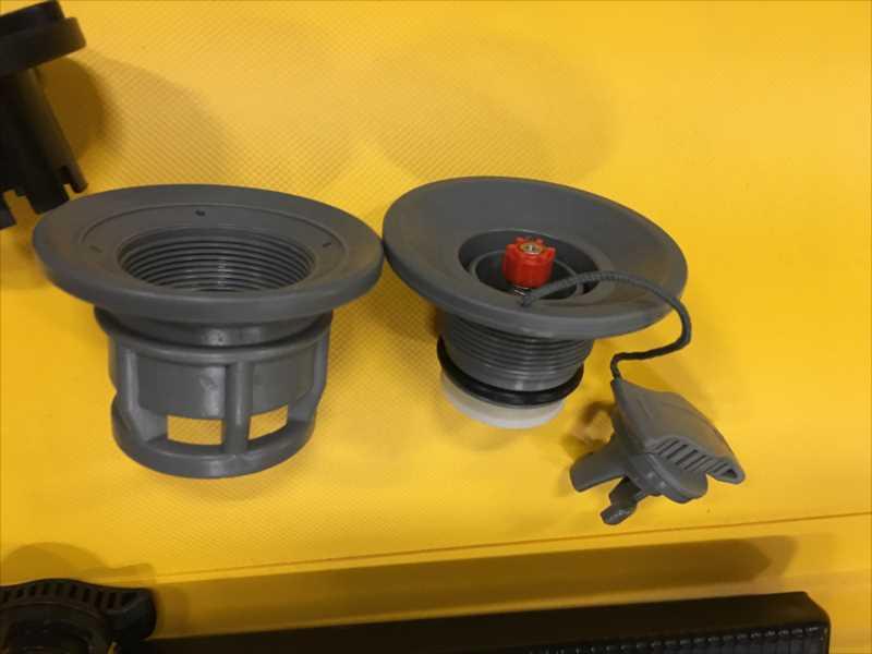 空気漏れを感じたら、BEE/汎用エアーバルブ&関連用品