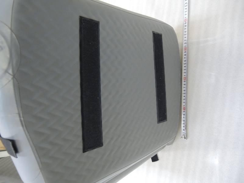 BEE 汎用ハイバックエアーシート 座面56/39cm