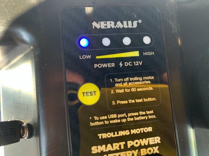 これは使える!スマートバッテリーケース/105Aサイズ対応