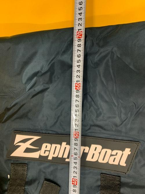 送料込み!ゼファー純正フローター用ショルダーバック70/40/33cm