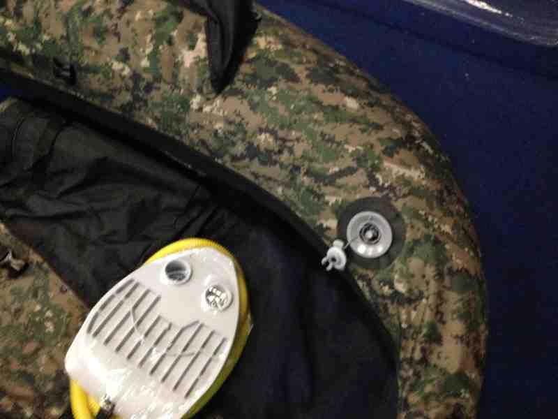 MOTION/現行301V/409V フローター用スペアチューブ