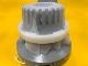SUP/高圧エアーマット専用メッシュカバー付きエアーバルブ