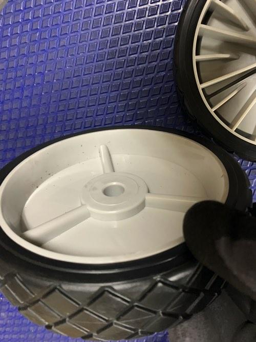 軽量スリムタイヤ/外径140mm/2本セット価格