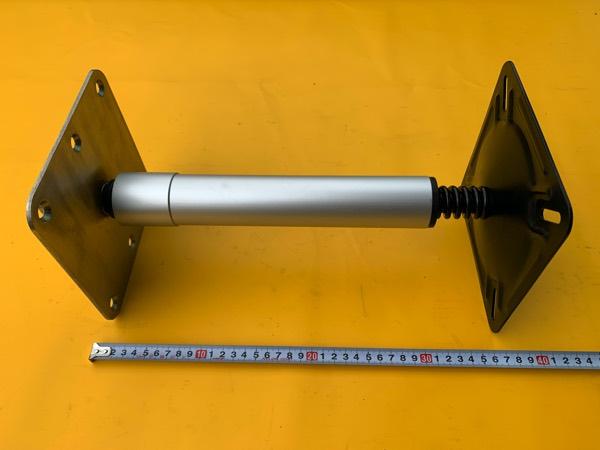 シートポール/シート台座/固定ベース3点セット