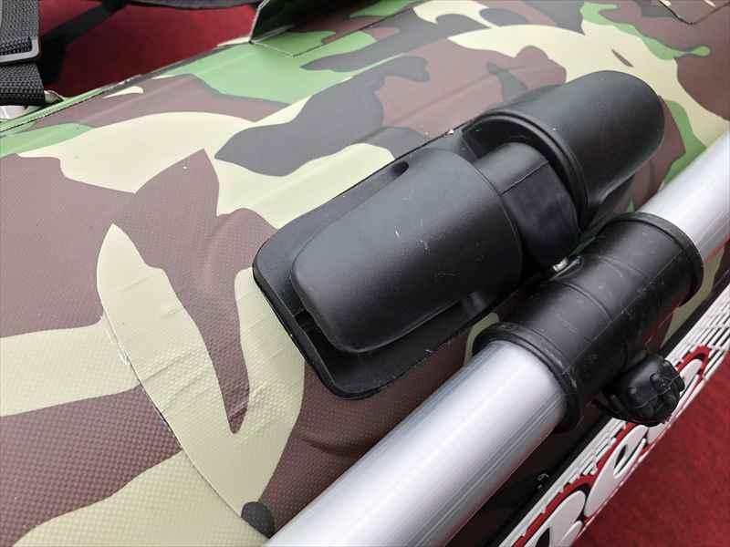 H型/BEE165HMエレキフローター/エレキ付も用意/各カラー