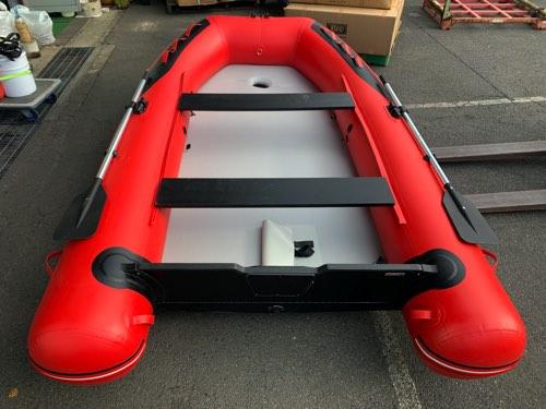 超ワイド195cm/BEE 330WTM/エアーキール付/タフボディー/9月入荷予定