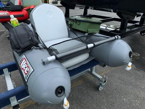 V型軽量/BEE145V /TUFF BODY
