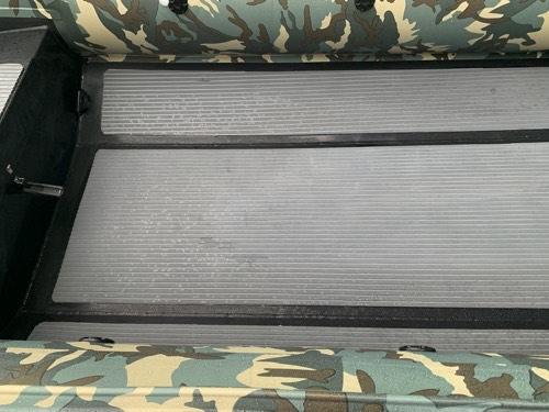 SUP/FRP艇/PWC用 EVAノンスリップマット240/70cm /Blackカラー