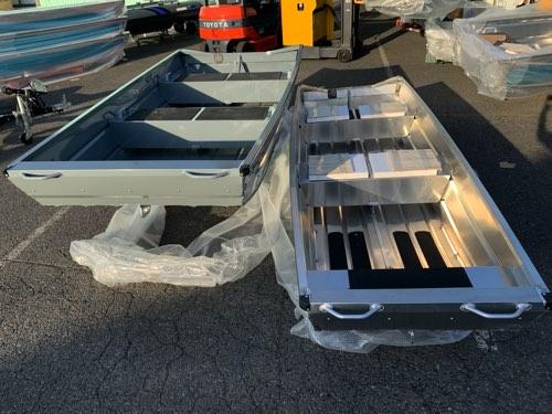 長めの3.7mパント KP370/3名対応/51kg 軽量モデル