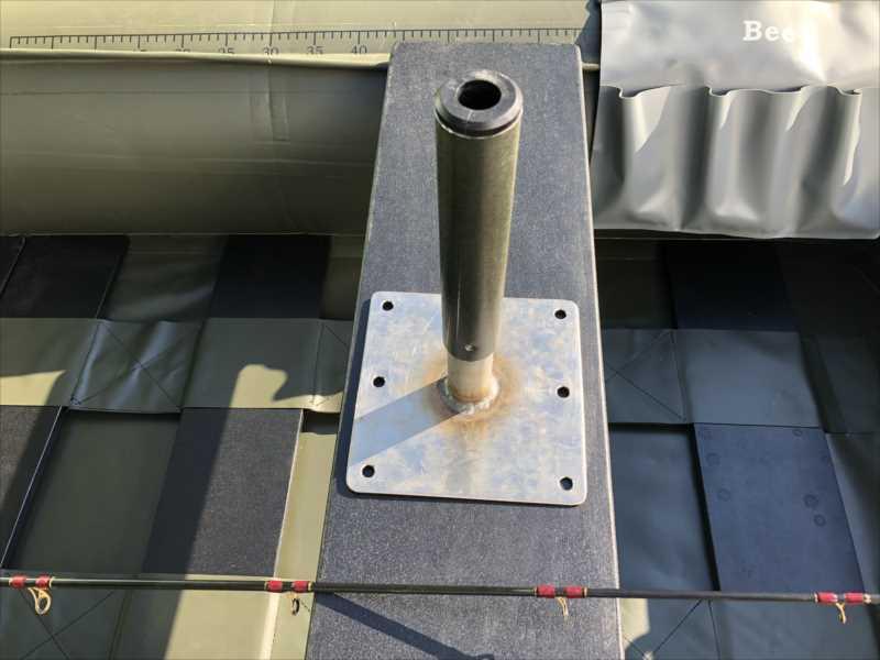 BEE D235WR/ウッドロール床/オリーブグリーンカラー