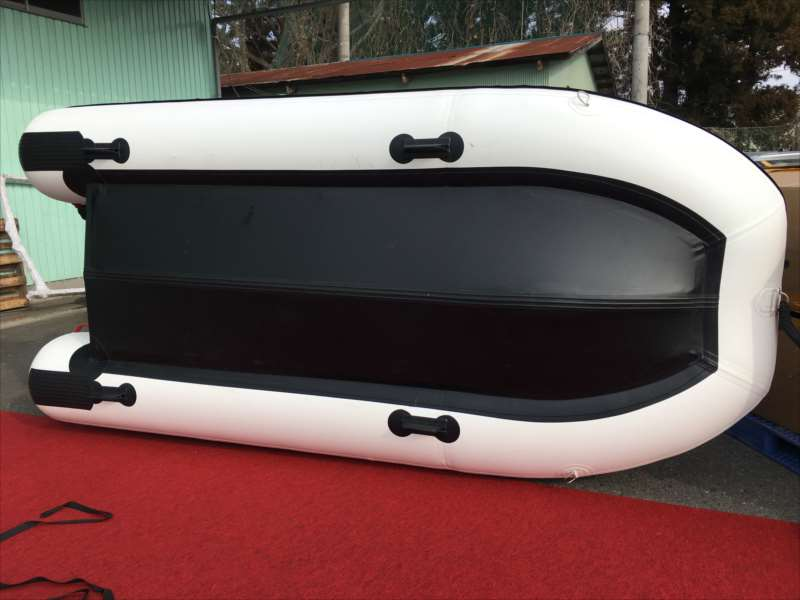 BEE 370KTM /チューブ径50cm /日本海モデル