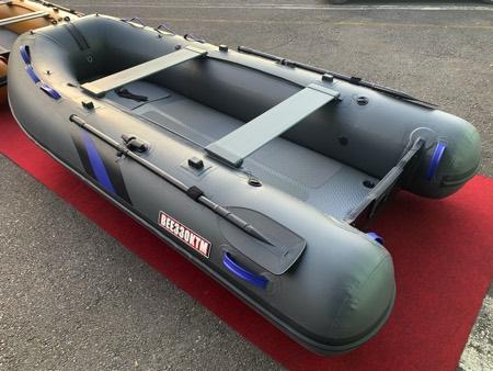 人気艇!BEE330KTM/Type-2/48cm/船内長260cm/日本海仕様/各カラーあり