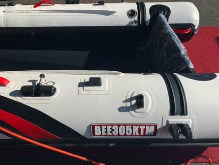 BEE305KTM/43cm/人気のベストセラーモデル/138000円〜