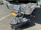 NEW BEE80スカリ/浮きフロート装着/完全浮沈の曳行型