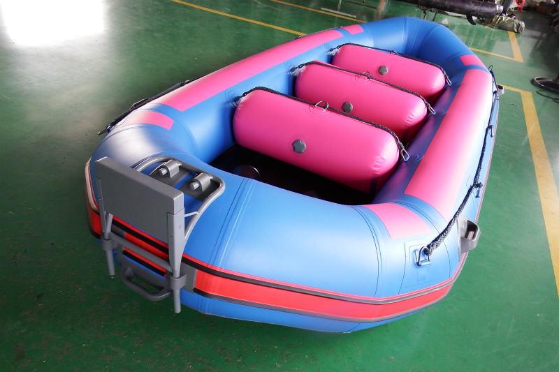 PVC 厚めのボート生地 1.2� ボトム補強にも最適 カラー4色