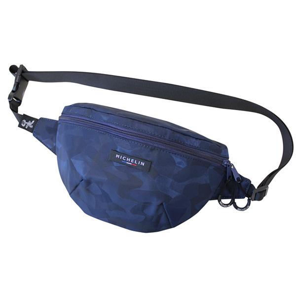 ミシュラン ウェストバッグ (MICHELIN/Waist bag)