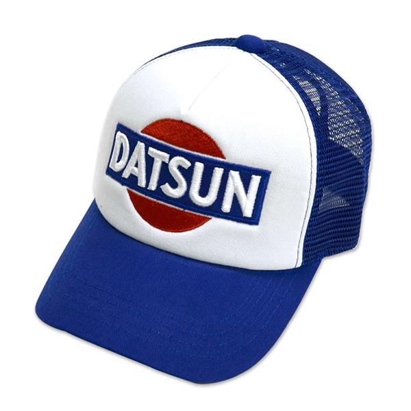 ダットサン コットンメッシュキャップ キッズ / DATSUN cotton mesh cap kids