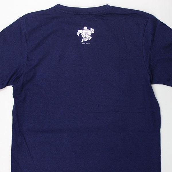 ミシュラン Tシャツ ロゴ T-Shirts Logo Michelin