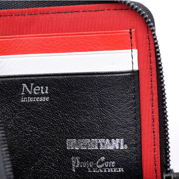 ノイインテレッセ ドライ ヒップウォレット Neu interesse Drei Hip wallet No.3262