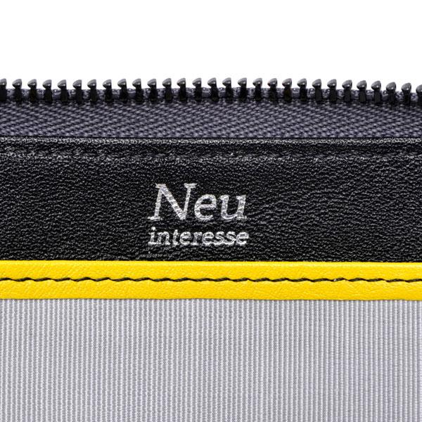 ノイインテレッセ コンパクトマルチケース Neu interesse Compact multi case No.3264