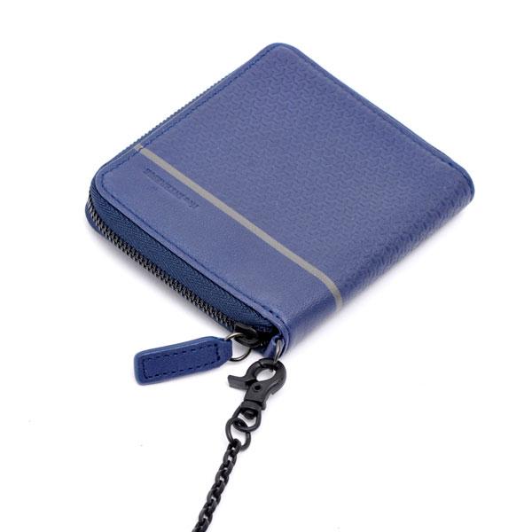 ノイインテレッセ  ウォレットチェーン(メタル)  Neu interesse  Wallet Chain  No.3725