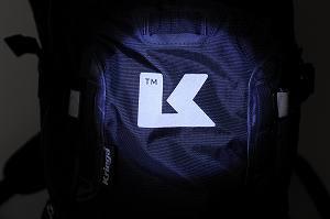 クリーガ(Kriega)ライディング専用バックパックR20