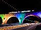 WEBカメラマン オリジナル作品額装セット 04 川北茂貴 「光の跡 Light Trails 選」