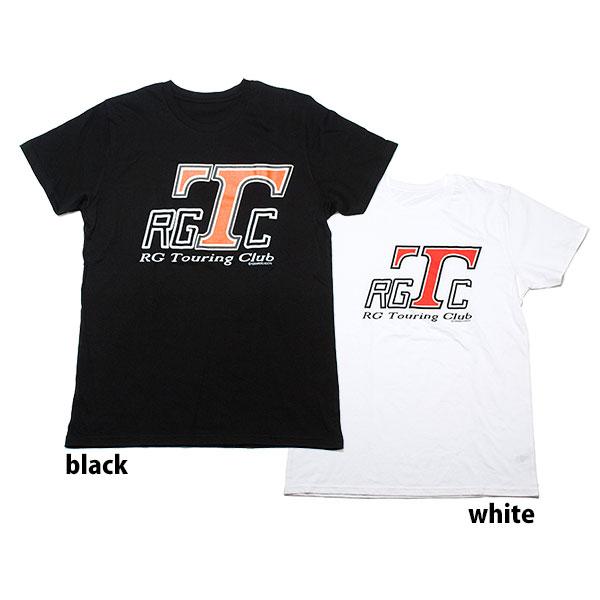 RGTC 半袖Tシャツ GUNMA