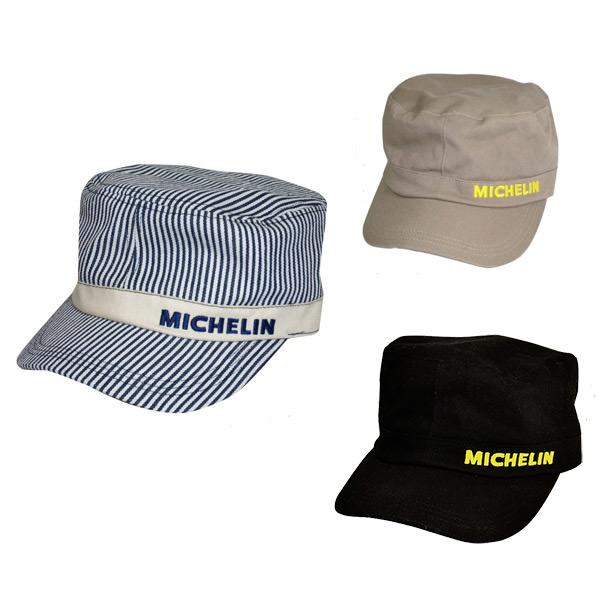 ミシュラン(MICHELIN)ワークキャップ
