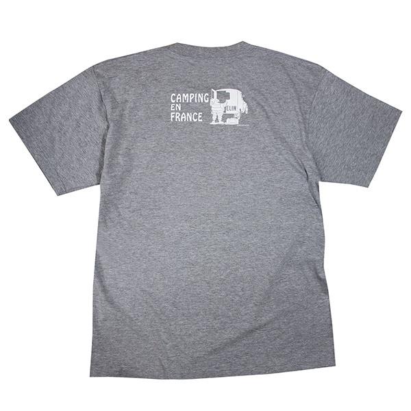 ミシュラン Tシャツ キャンプ/ T-Shirts/ Camp Michelin