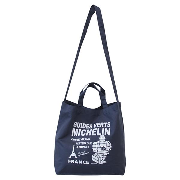 ミシュラン 2ウェイトートバッグ ツーリスト / Michelin 2Way tote bag Tourist