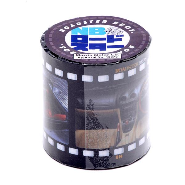 ROADSTER BROS. / ロードスターブロス オリジナル 歴代ロードスター YOJOテープ 4個セット