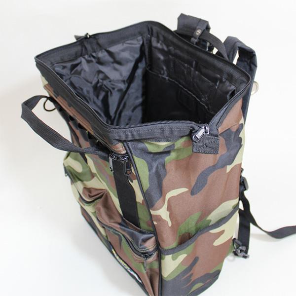 ミシュラン 4ウェイバッグ(4waybag/Michelin)