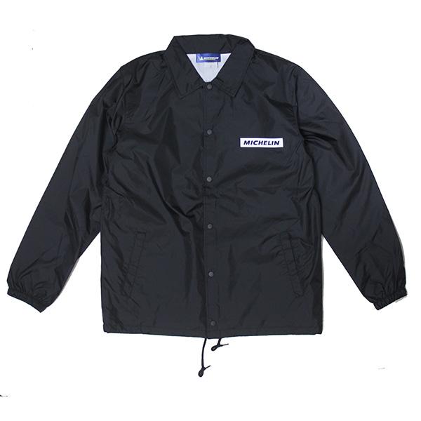 ミシュラン コーチジャケット モト Coach Jacket Moto Michelin