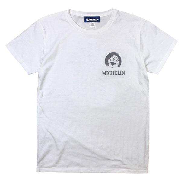 ミシュラン Tシャツ コミック / Michelin T-Shirts Comic