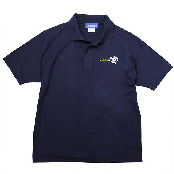 ミシュラン ポロシャツ ビブ/ Polo-shirts/Bib Michelin